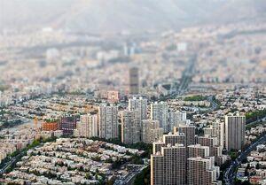 هزینه رهن و اجاره آپارتمان در محدوده اکباتان چقدر است؟