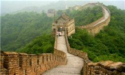 دیوار چین در اواخر پاییز  به روایت تصاویر