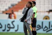 خطیبی: سرمربی تیم ملی باید چند بازیکن ما را به تیم ملی دعوت کند