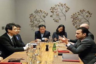 مذاکره کره جنوبی و آمریکا درباره معافیت از تحریم های ایران