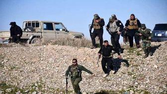 بازداشت سرکرده داعش در عراق