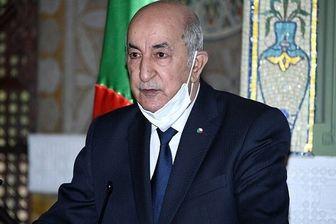 امارات الجزایر را تهدید کرد