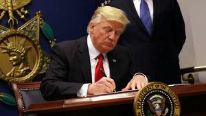 زمان تصمیم ترامپ در مورد برجام اعلام شد