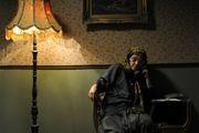 نیم نگاهی به «مامان» جشنواره فجر 39/ فیلمی که قربانی فیلمنامه میشود