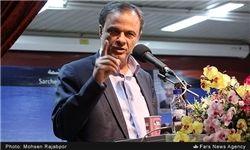 کلنگزنی بیمارستان دانشگاه آزاد اسلامی کرمان در اردیبهشتماه