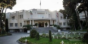 پشت پرده فرار عضو تیم تشریفات رئیس جمهور از کشور