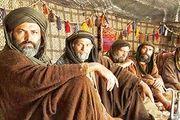 چه کسی قرار بود نقش مختار را به جای فریبرز عرب نیا بازی کند؟/ تصاویر