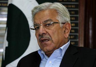 تهدیدهای آمریکا علیه پاکستان  بیاساس و بیفایده است