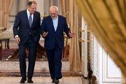 حمایت مجدد مسکو از معاهده پیشنهادی ظریف