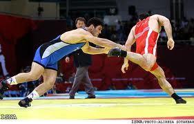 کدام ورزش جورکش کشتی در المپیک میشود؟