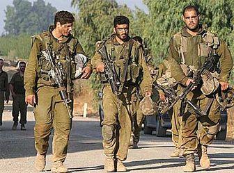 مانور اسرائیل و آمریکا برای ارسال یک پیام به ایران!