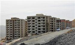 افتتاح بیش از یک میلیون مسکن مهر در سال جاری