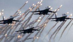 واکنش اسرائیل به حمله راکتی حماس