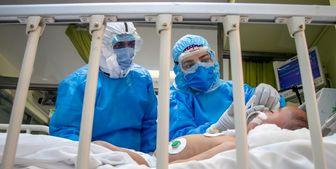آخرین وضعیت و آمار کرونا در ایران 20 دی 99/ جان باختن 82 بیمار کرونایی در شبانه روز گذشته