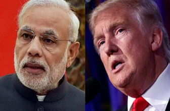 واکنش هند به اظهارات تمسخرآمیز ترامپ