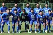 پیروزی ۶ گله استقلال مقابل بورسا اسپور