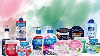 خرید محصولات کامان از لوکس ایرانا با ارسال رایگان