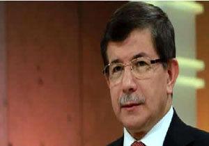 داوود اغلو: اسد باید کناره گیری کند