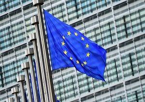 اتحادیه اروپا به همکاری با سازمان ملل در مسئله سوریه ادامه می دهد