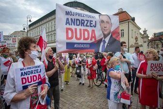 انتخابات ریاست جمهوری لهستان