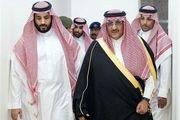 آل سعود عقل اسپانیا را دزدید