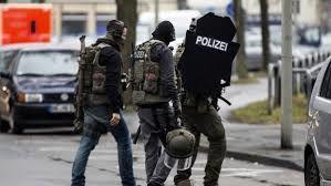 حمله با خودرو به عابران در آلمان