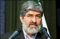 مطهری: اصولگرایان خود را فدای احمدینژاد کردند