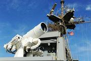 رسانه های آمریکایی: آمریکا با لیزر به جنگ موشک های کره و ایران می رود