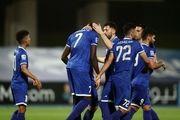 استقلال می تواند به عنوان یکی از تیم های برتر مرحله دوم صعود کند