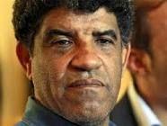 دستگیری رئیس دستگاه اطلاعاتی قذافی