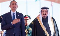 آمریکا و عربستان در هیچ موضوعی تفاهم ندارند