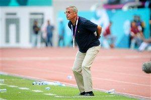 تیم ملی امید رقیب تیمهای لیگ برتری می شود