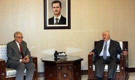 شرط سوریه برای شرکت در ژنو ۲