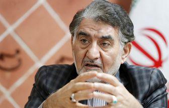 رئیس اتاق بازرگانی تهران: بازرگانان آمریکایی به جای جاسوس بازی درخواست رسمی بدهند