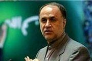 حاجیبابایی: چرا رئیسجمهور سکوت کرده است؟