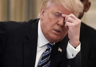 سیلی محکمی که ایران به ترامپ زد