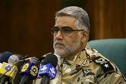 راهبرد ارتش جمهوری اسلامی برای مقابله با داعش