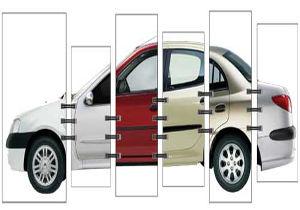 قیمت برخی خودروهای داخلی در بازار  به روایت جدول