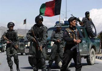 کشته شدن سربازان افغان توسط آمریکایی ها