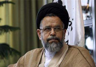 وزیر اطلاعات: حفظ نظام با اعمال خلاف شرع نقض غرض است