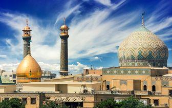 اعلام ویژه برنامه های هفته بزرگداشت میلاد حضرت عبدالعظیم علیه السلام