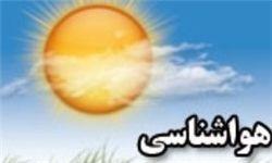 آخرین وضعیت آب و هوایی کشور