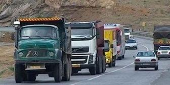جلوگیری از تردد کامیونها مصداق محاربه است