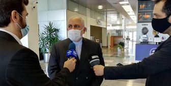 توضیحات ظریف درباره قرارداد 25 ساله ایران و چین/ آماده مذاکره نهایی