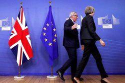 توافق «برگزیت» قابل مذاکره مجدد نیست