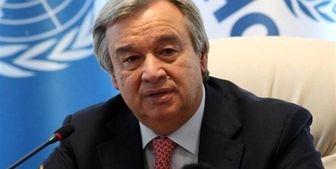 پیام تبریک دبیرکل سازمان ملل در آستانه نوروز