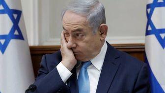 واکنش نتانیاهو به شعار«مرگ بر اسرائیل» روی موشکهای ایران