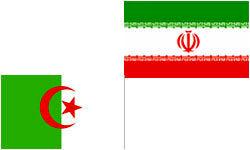 جهانگیری: ایران آماده همکاری با الجزایر است
