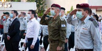 تغییر رئیس رکن اطلاعات ارتش رژیم اسرائیل