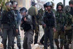 بازداشت ۴ فلسطینی در یورش نظامیان صهیونیست